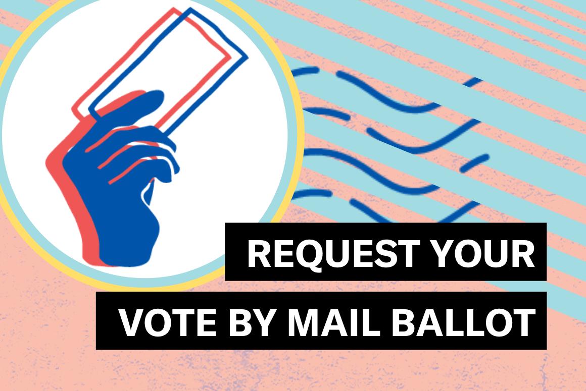 Request a Ballot