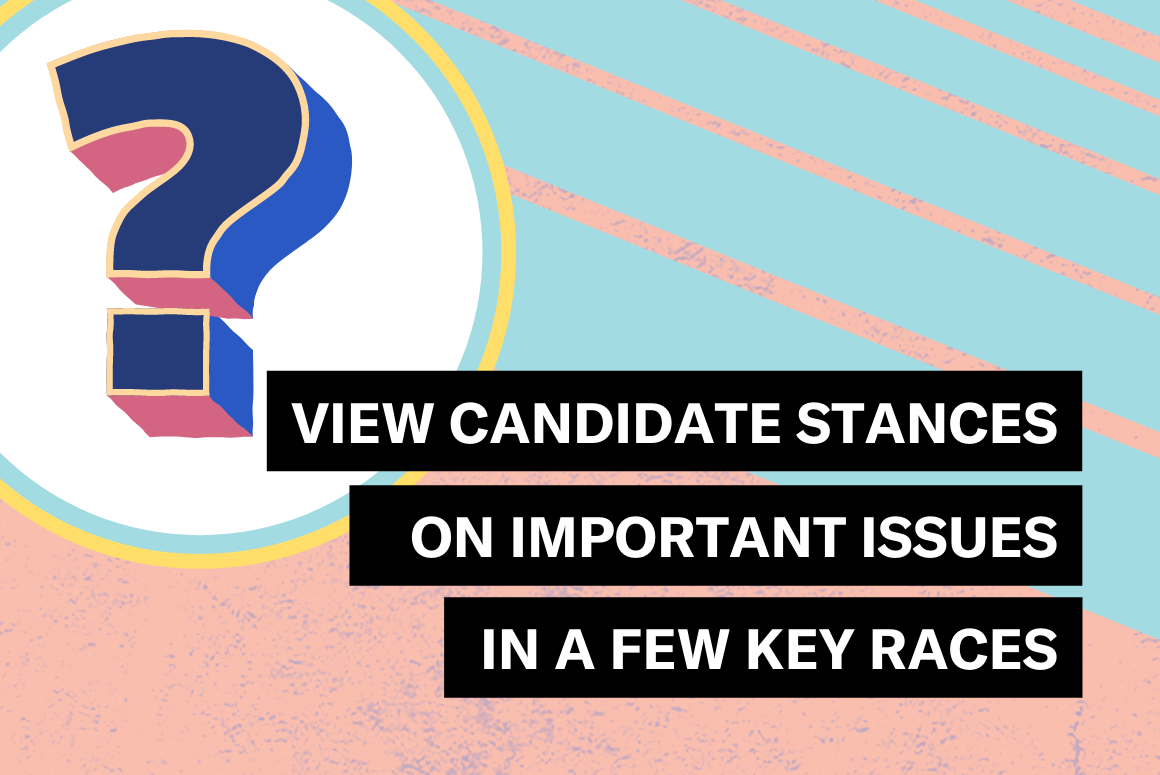 Candidate Stances