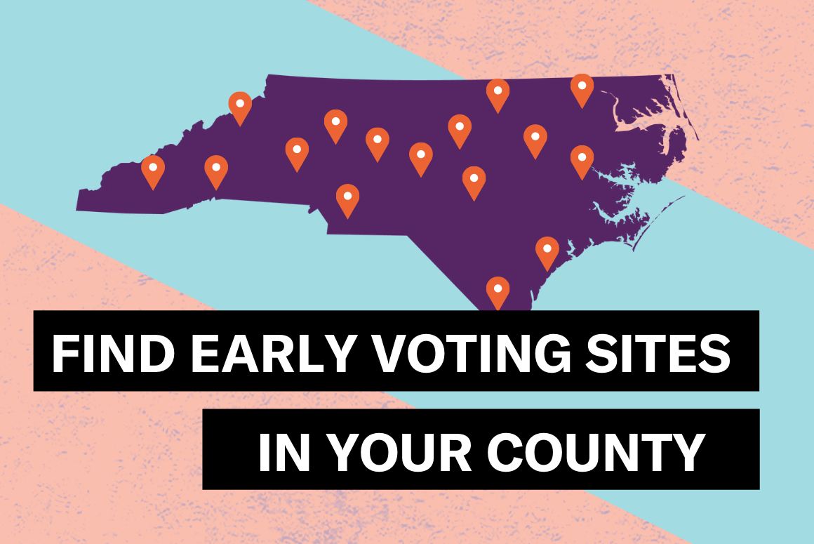 Early Voting Sites
