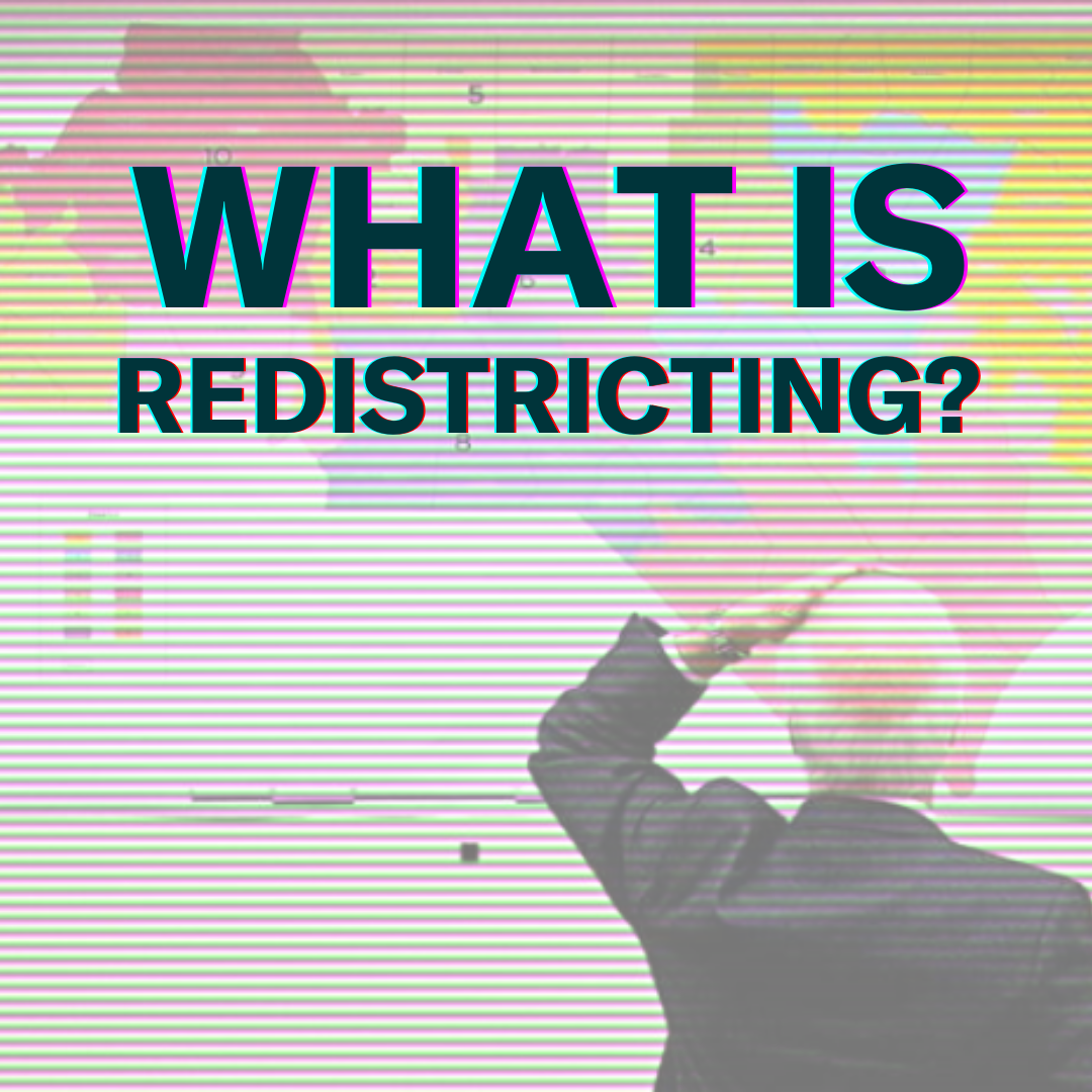 What is Redistricting?