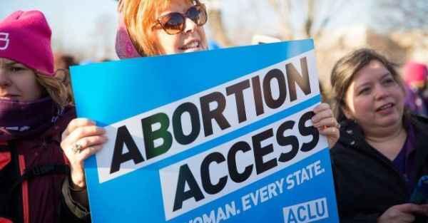 abortion, access, aclu