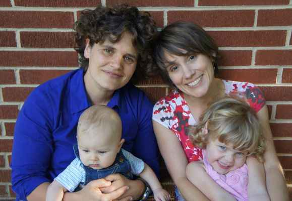marcie, chantelle, fisher-borne, north carolina, marriage, lgbt, adoption