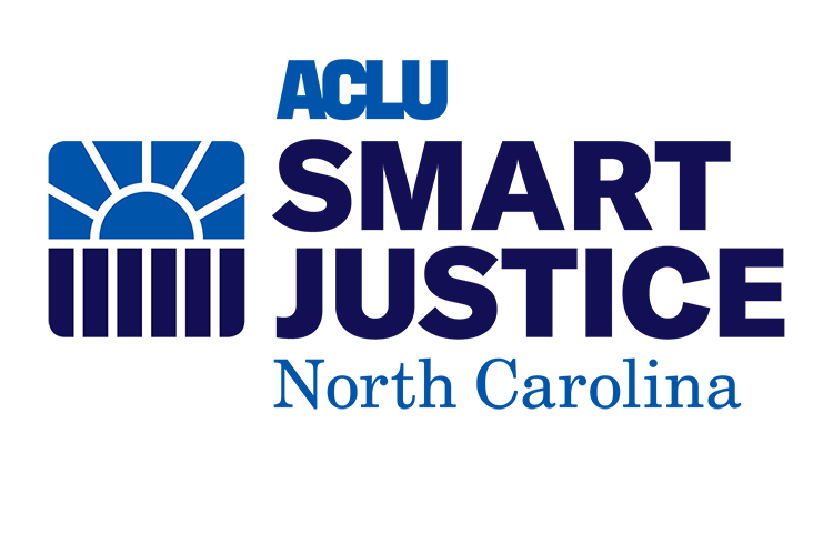 aclu smart justice north carolina