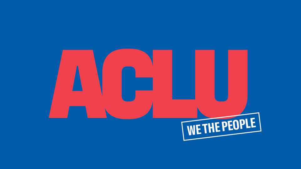 ACLU We The People