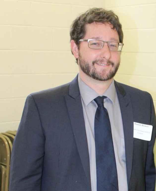 C. Daniel Bowes
