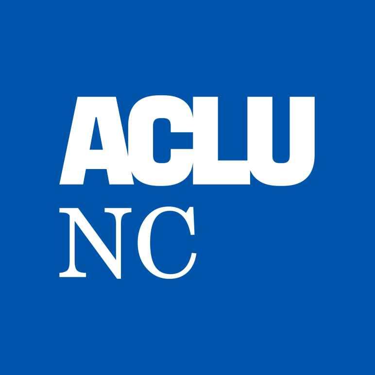 ACLU social icon