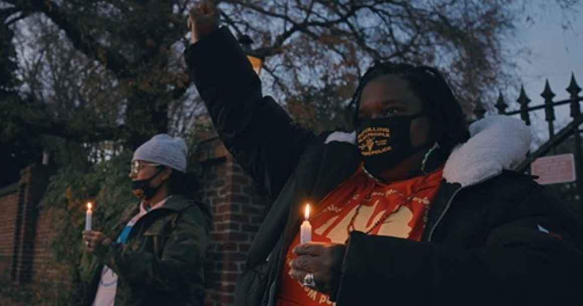 Vigil for Freedom and Racial Justice